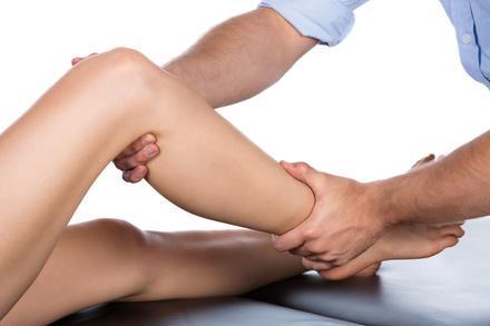 Crosswinds Massage LLC