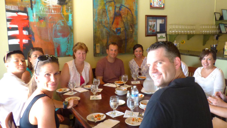 Marietta Square Food Tour