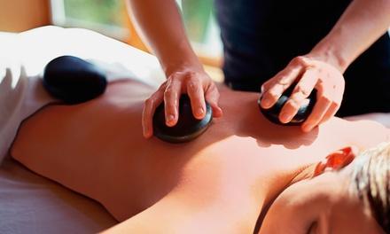 CS Therapeutic Massage