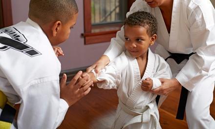 Golden Dragon Taekwondo