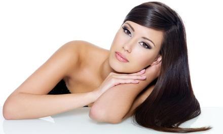 Natural Motion Hair Salon