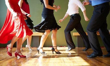 Ric Seeling Club Dance