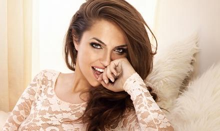 Salon A and Spa