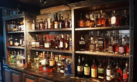 Boots & Bourbon Bar and Grill
