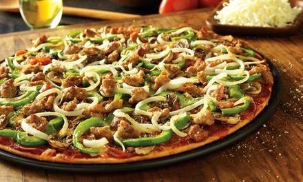 DONATO'S PIZZA, SUBS & SALAD