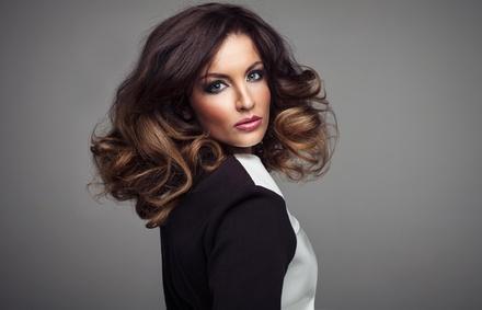 Hair By Melissa @ William Charles Salon