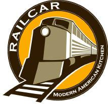 The RailCar Restaurant