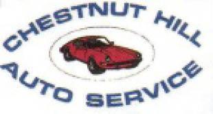 CHESTNUT HILL AUTO SERVICE