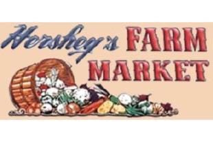 HERSHEY'S FARM MARKET