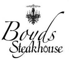 Boyd's Steakhouse Llc