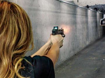 Frisco Gun Club