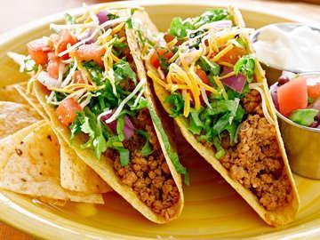 La Casa Blanca Mexican Restaurant: