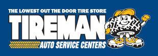 Tireman Auto Service Center