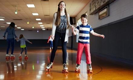 International Sports Centre or Deptford Skating & Fun Center