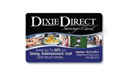 Dixie Direct Savings Guide