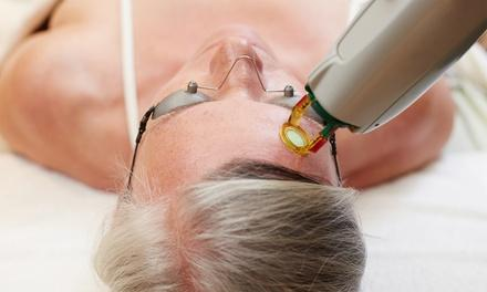 Timeless Age Defying Laser Clinic