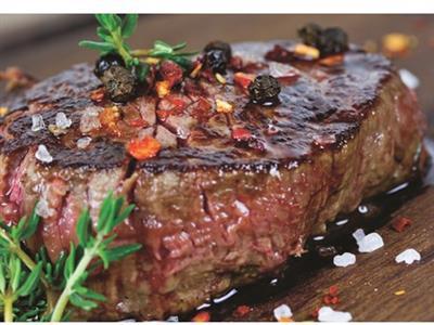 Steel City Steakhouse