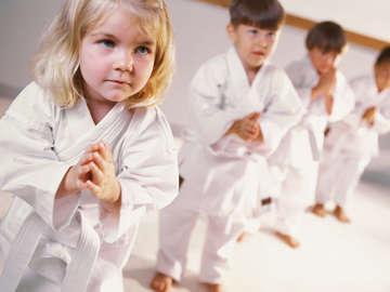 Martial Arts Academy USA
