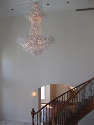 Sibilano Chandeliers & Furniture