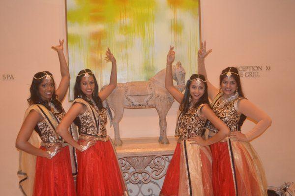 BollyNaach School of Dance