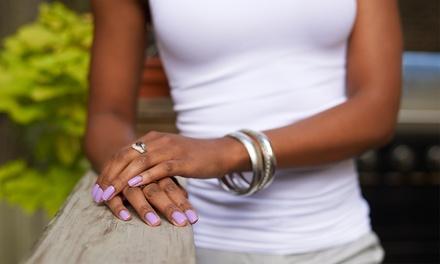 Nails by Danielle, Monrovia