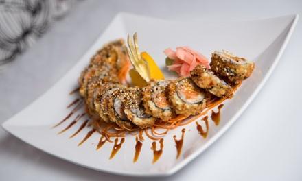 Bajito Restaurant & Lounge
