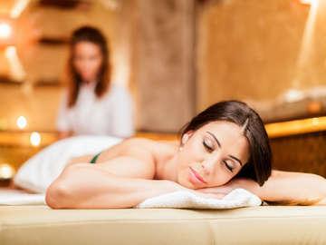 Red Cedar Massage
