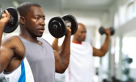 Club Life Health & Fitness
