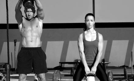 No Limit Fitness