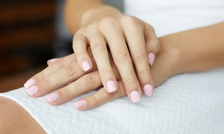 Paradise Nails & Skin Salon