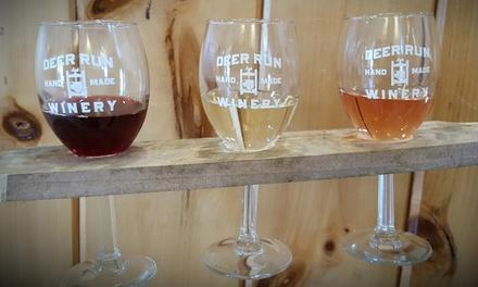 Deer Run Winery