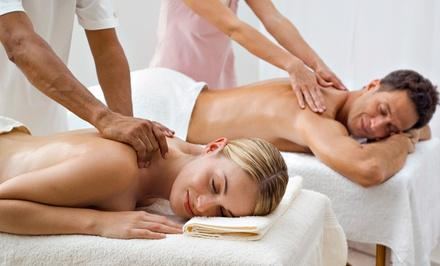 805 Massage Company