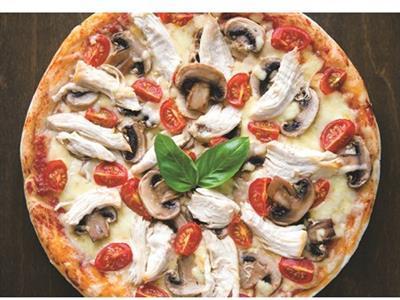 Pizza & Sandwich Express
