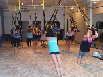 Sandbox Fitness of West Hollywood