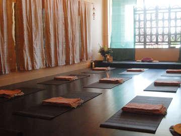 Ma Yoga and Meditation