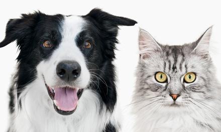 West End Animal Wellness Center