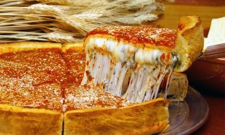 Chipie Pizza
