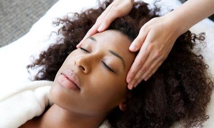 Om Nirvana Therapeutic Massage