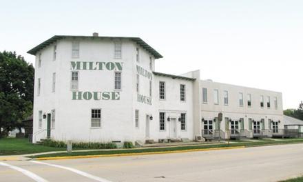 Milton House Museum