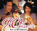 Weso's Bar & Restaurant