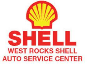 West Rocks Shell Auto Service Center