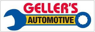 Gellers Automotive