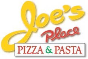 Joes Place Pizza & Pasta