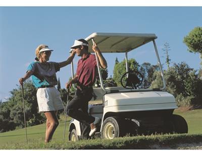 Winchendon School Golf Club
