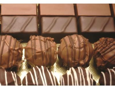 Fascia's Chocolate