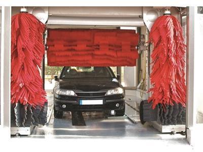 Pines Express Car Wash