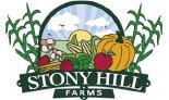 STONY HILL GARDENS - PRODUCE MARKETS & CORN MAZE