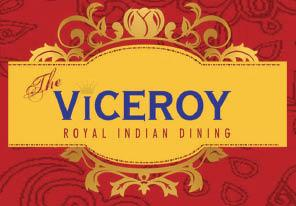The Viceroy Royal Indian Dining