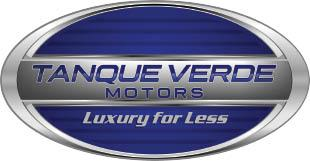 Tanque Verde Motors