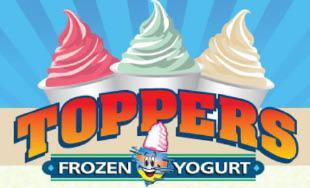 TOPPER'S FROZEN YOGURT